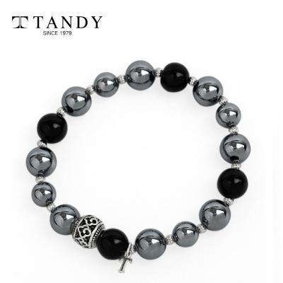 탠디(TANDY) 테라헤르츠 남녀공용 패션 팔찌 TH815