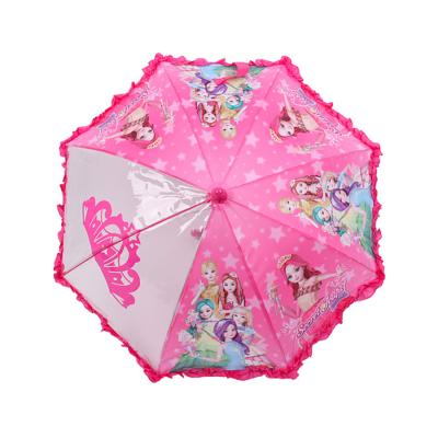 쥬쥬 왕관 40 장우산