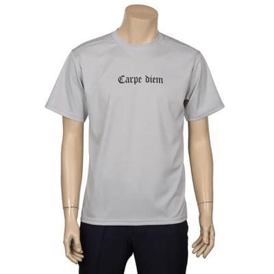 남성 여성 여름 데일리 반팔 티셔츠 로얄 프린팅 여름
