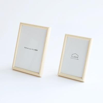 [하임] 우든 프레임 A 10X15