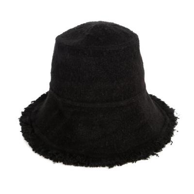 [디꾸보]챙 수술 절개 벙거지 모자 AC477
