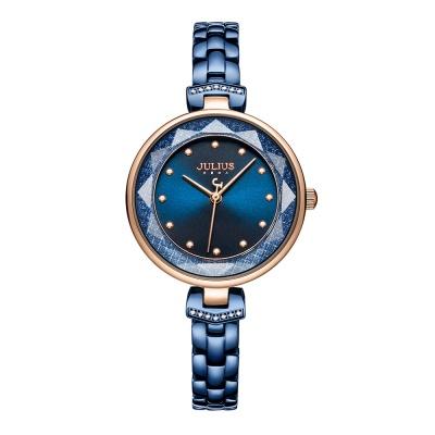 [쥴리어스공식] JA-1227 여성시계 메탈시계