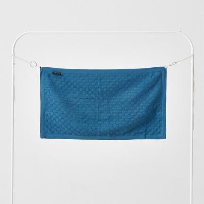 허니콤 플랜지 엣지 쿠션커버 씨포트 35x65