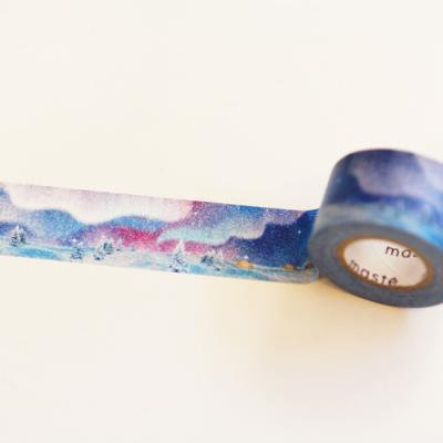 MASTE Masking tape Multi 오로라-MST-MKT150-A