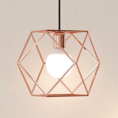 바이빔[LED] 케이지1등 펜던트-3color