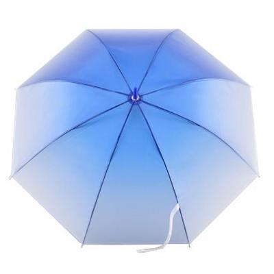 반투명 6색우산 접이식우산 장우산 CH1398442