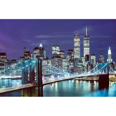 1000피스 직소퍼즐 - 브루클린 브릿지 (초미니)