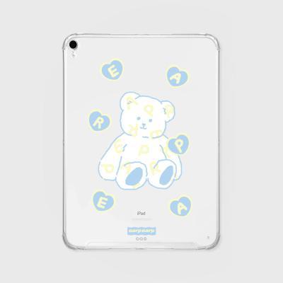 Soft bear(아이패드-투명)
