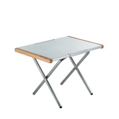 [유니프레임] 파이어 테이블 M 스테인레스상판 접이식