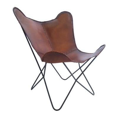 mari chair(buffalo)