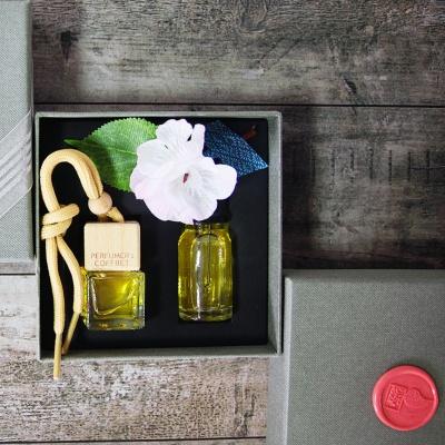 핸드메이드 차량용 벚꽃 디퓨져 (5ml + 10ml)