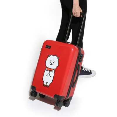 [BT21] LUGGAGE BASIC 20인치