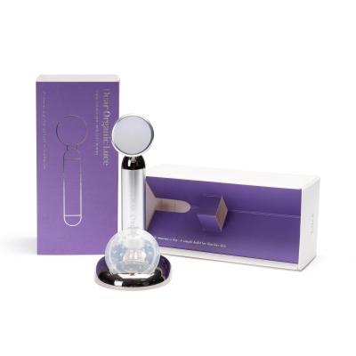 디어오가닉 루체 LED 테라피 홈에스테틱 진동마사지기