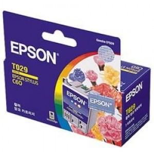 EPSON T029071 칼라