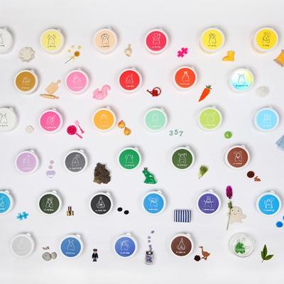 [아리부바] 클레이 패키지 30색 패키지