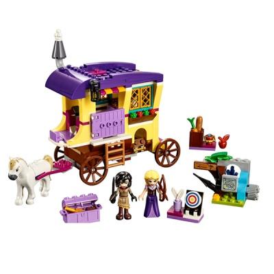 [레고 디즈니프린세스] 41157 라푼젤의 여행 캐러밴