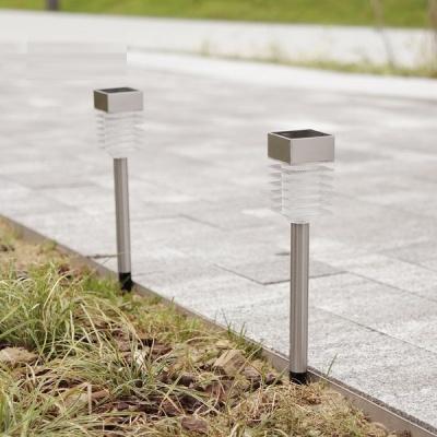 LED 가든램프 / 정원등 / 태양광충전 LCER251