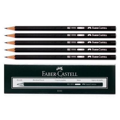 12p 블랙파버 HB 연필