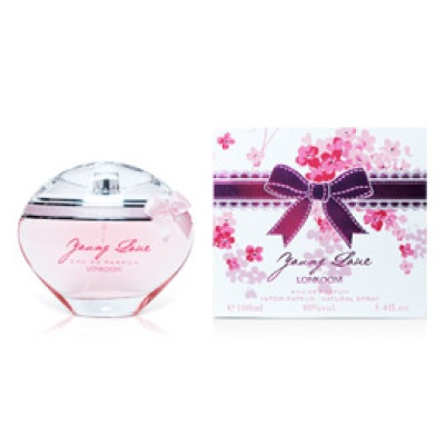 [LA CUBICA]Young Love for Women EDP 여성향수 100ml