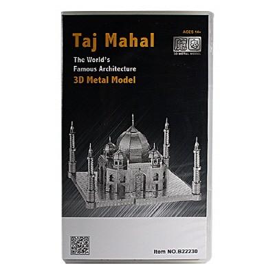 3D메탈웍스] 타지마할(3DM540098)B22230 금속조립키트