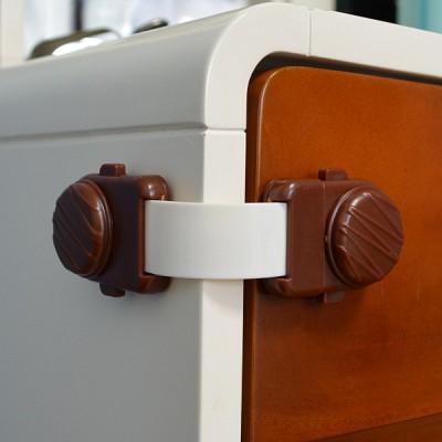 피카부 초코 밴드형 잠금장치(소 1P)