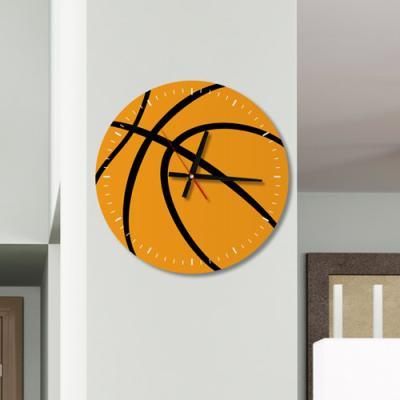 pc613-농구공_인테리어벽시계