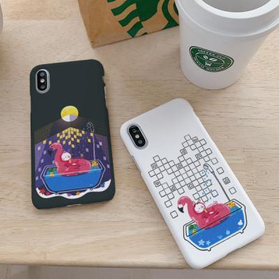 박현진 달밤의열대야 하드케이스