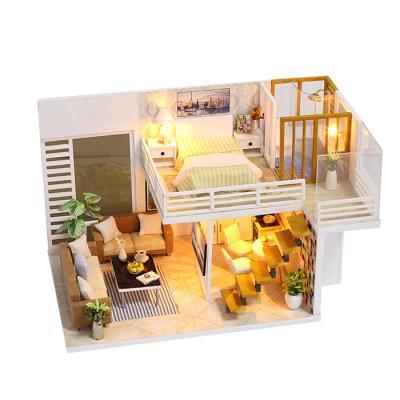 DIY 미니어처하우스 트렌드 하우스