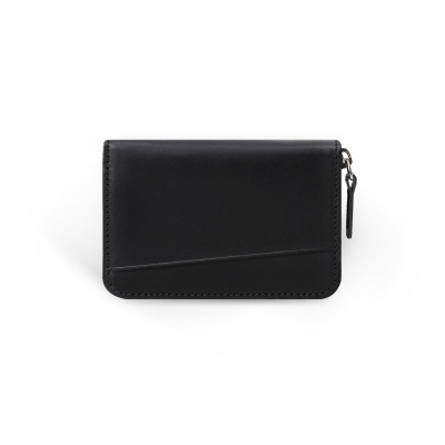 Take Pocket(지퍼형카드지갑) 블랙