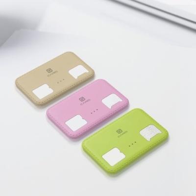 (락토핏증정) [카드형] 지헬스 휴대용 체지방측정기