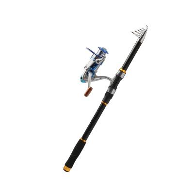 강해공 낚시세트(3m) (YL5000)