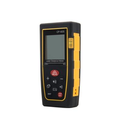 휴대용 레이저 거리측정기 (최대 40M 측정) LCTB349