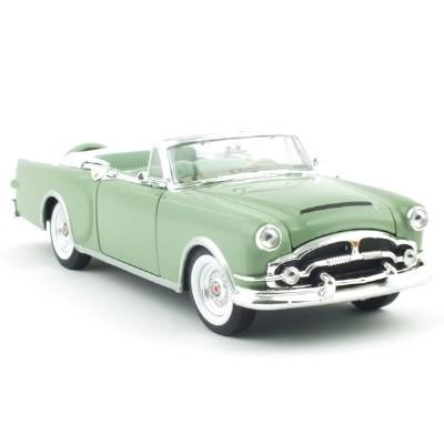 1/24 PACKARD CARIBBEAN 1953 (WE240165GR) 팩커드 캐리비안 모형자동차