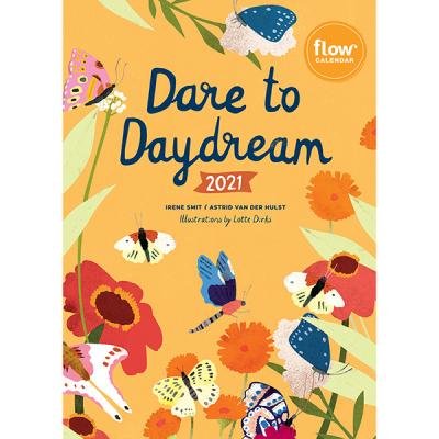 2021년 캘린더 Dare to Daydream