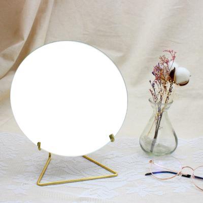 [원더스토어] 황동 화장대 탁상 거울 테이블미러