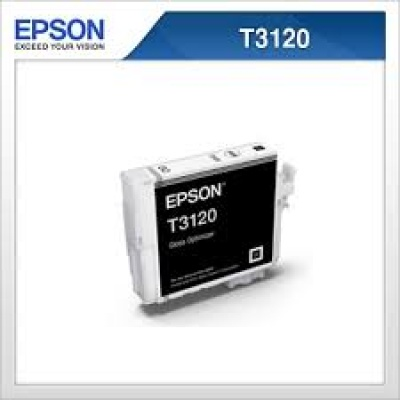 엡손 정품 잉크 T312000 (SC-P405) Gloss Optimizer