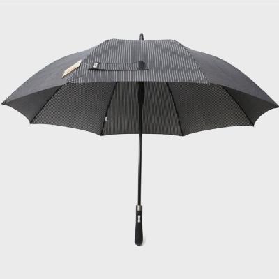 파라체이스 스트라이프 패턴 자동 장우산 1086