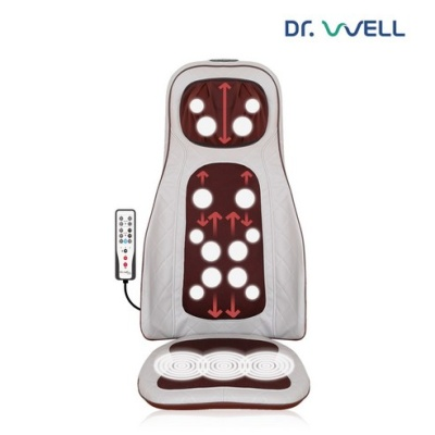 닥터웰 럭셔리 전신안마기 HDW-8008