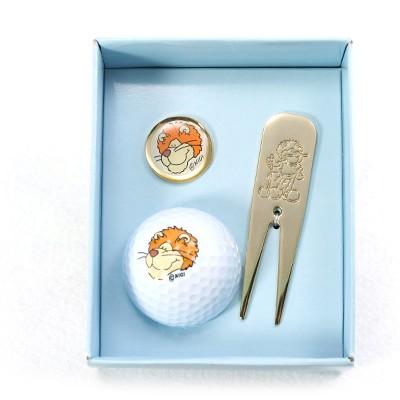 NICI_니키 골프 선물세트 사자