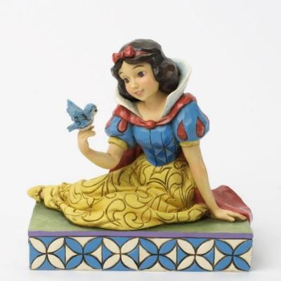 백설공주와 작은새 (4037512)