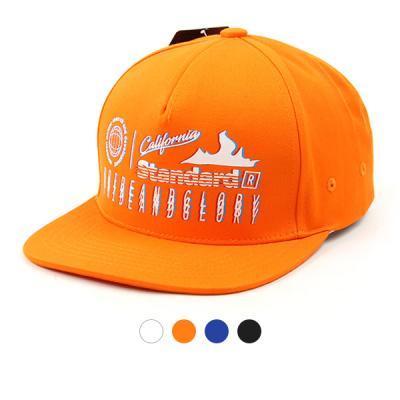 [디꾸보]캘리포니아 레터링 스냅백 모자 ET656