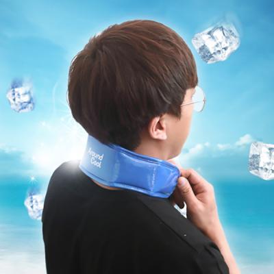 어라운드쿨 아이스케어 밴드/쿨팩/얼음찜질/휴대용