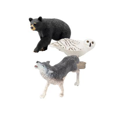 동물피규어 3종세트(273529,273829,264729)