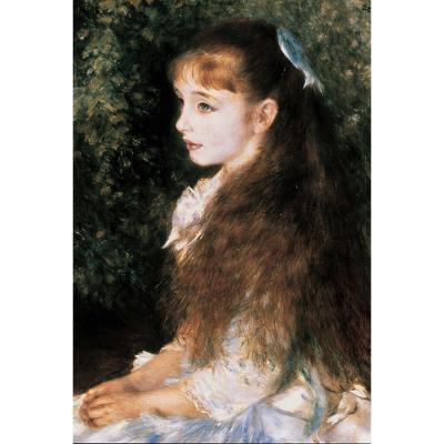 1000피스 직소퍼즐 - 이레느 깡 단베르 양의 초상
