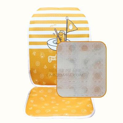 구데타마 통풍시트(노랑)