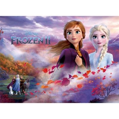 겨울왕국II : 미지의 땅으로 1000피스 디즈니 직소