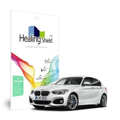 BMW 1시리즈 2019 10.25형 내비게이션저반사Light필름