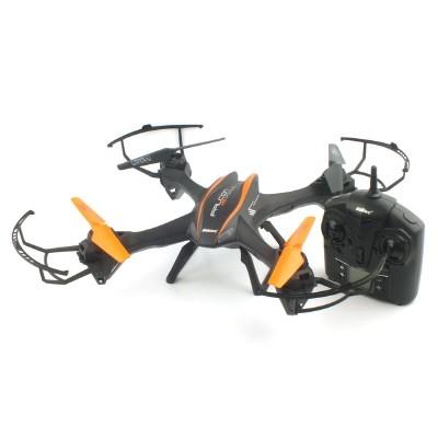 [동영상] U842 4채널 6축 자이로 팔콘 쿼드콥터 (UD786759BK)