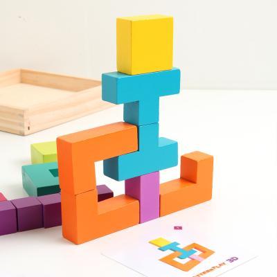 패턴플레이 3D 퍼즐게임 / 5세이상