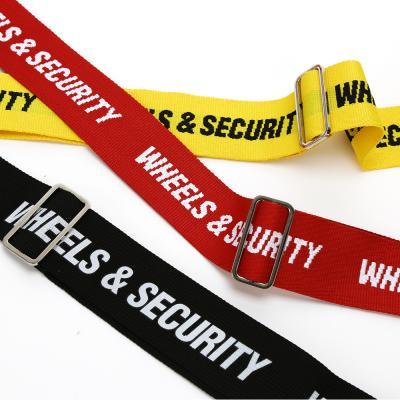 WHEELS&SECURITY 캐리어 벨트
